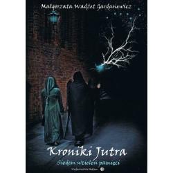 Kroniki Jutra, Małgorzata Wadżet Gardasiewicz