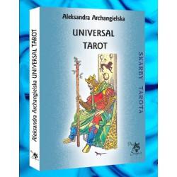 Universal Tarot, Aleksandra Archangielska
