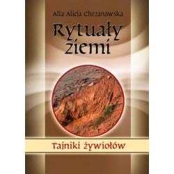 Rytuały ziemi, wersja elektroniczna, Alla Alicja Chrzanowska