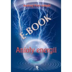 Anioły energii, A. P. Załęski, wersja elektroniczna