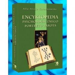 Encyklopedia Psychologicznego Portretu Tarota, A. A. Chrzanowska