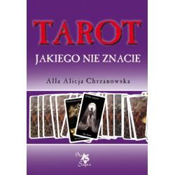 Tarot jakiego nie znacie, A. A. Chrzanowska, wersja elekrtoniczna