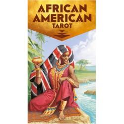 African American Tarot - karty Tarota