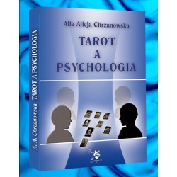 Tarot a psychologia, Alla Alicja Chrzanowska