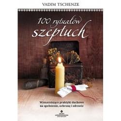 100 rytuałów szeptuch, V. Tschenze