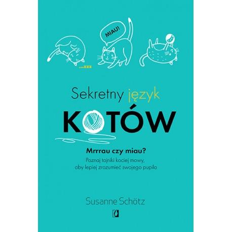 Sekretny język kotów, S. Schötz