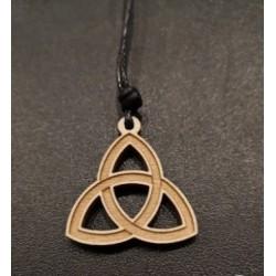 Amulet Wicca Triquetra