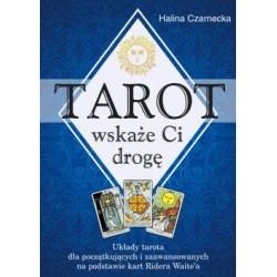Tarot wskaże Ci drogę, H. Czarnecka